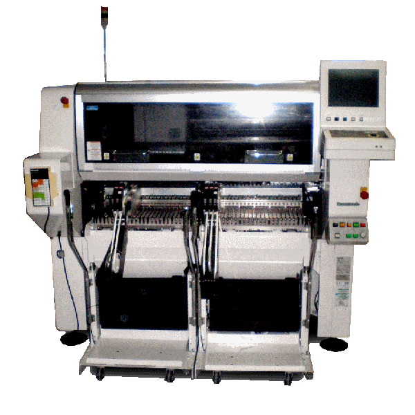 Panasonic  MSF
