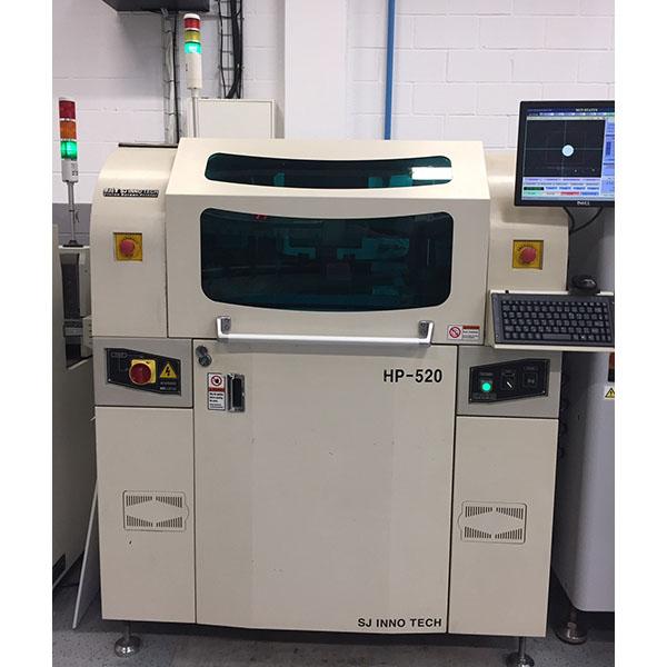 SJ Innotech HP-520