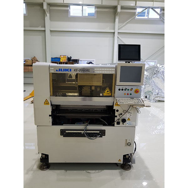 Juki KE-2060RL with Tray