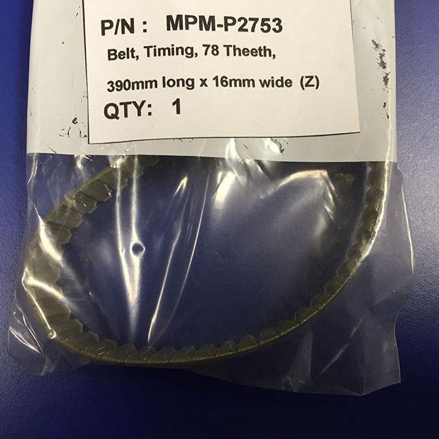 MPM P2753