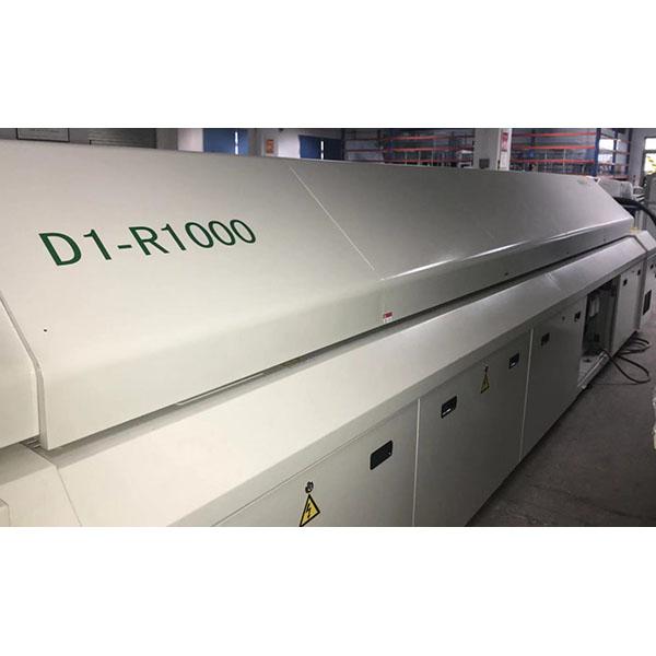 D1 R1