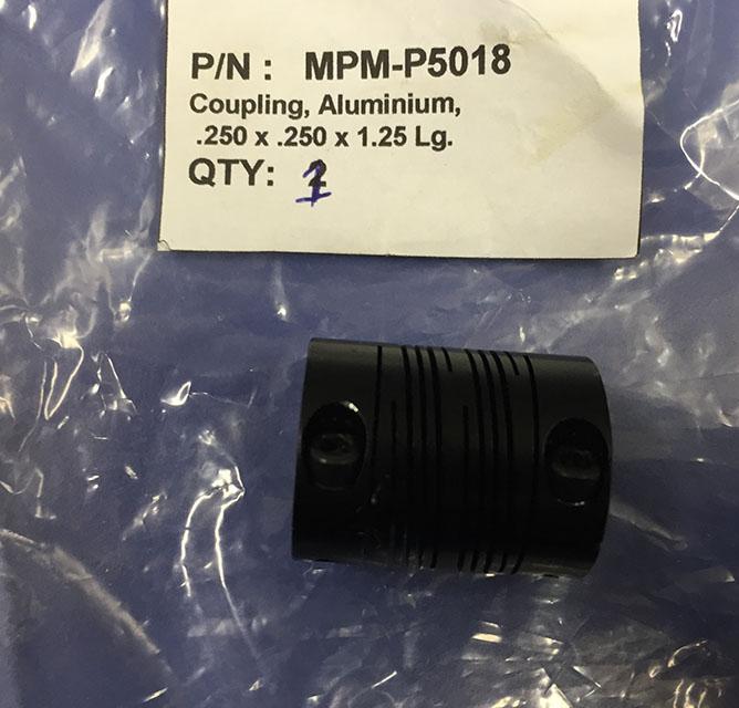 MPM P5018